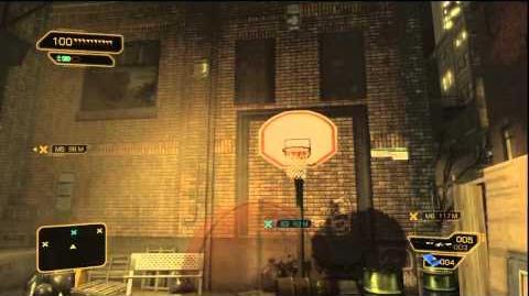 Balls - Deus Ex Human Revolution