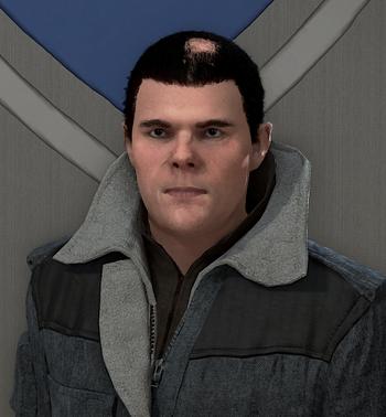 Image of Aurelius Milkovich