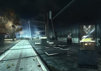 Image of Blade Plaza