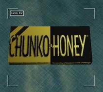 Chunkohoney