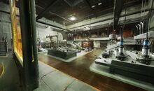 Sarif manufacturing concept