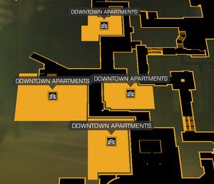 DEHR DowntownApartments