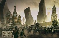DEMD Moscú
