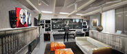 ShadowChild apartment concept