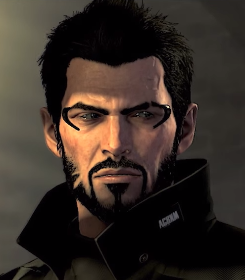 Adam Jensen | Deus Ex Wiki | FANDOM powered by Wikia