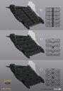 DXMD VTOL ramp concept