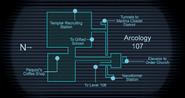 Cairo Arcology map 1