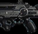 FR-27 Sanction Flechette Rifle (DXMD)