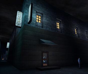 Image of Aucun Dites Motel