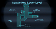 Seattle map Upper 2