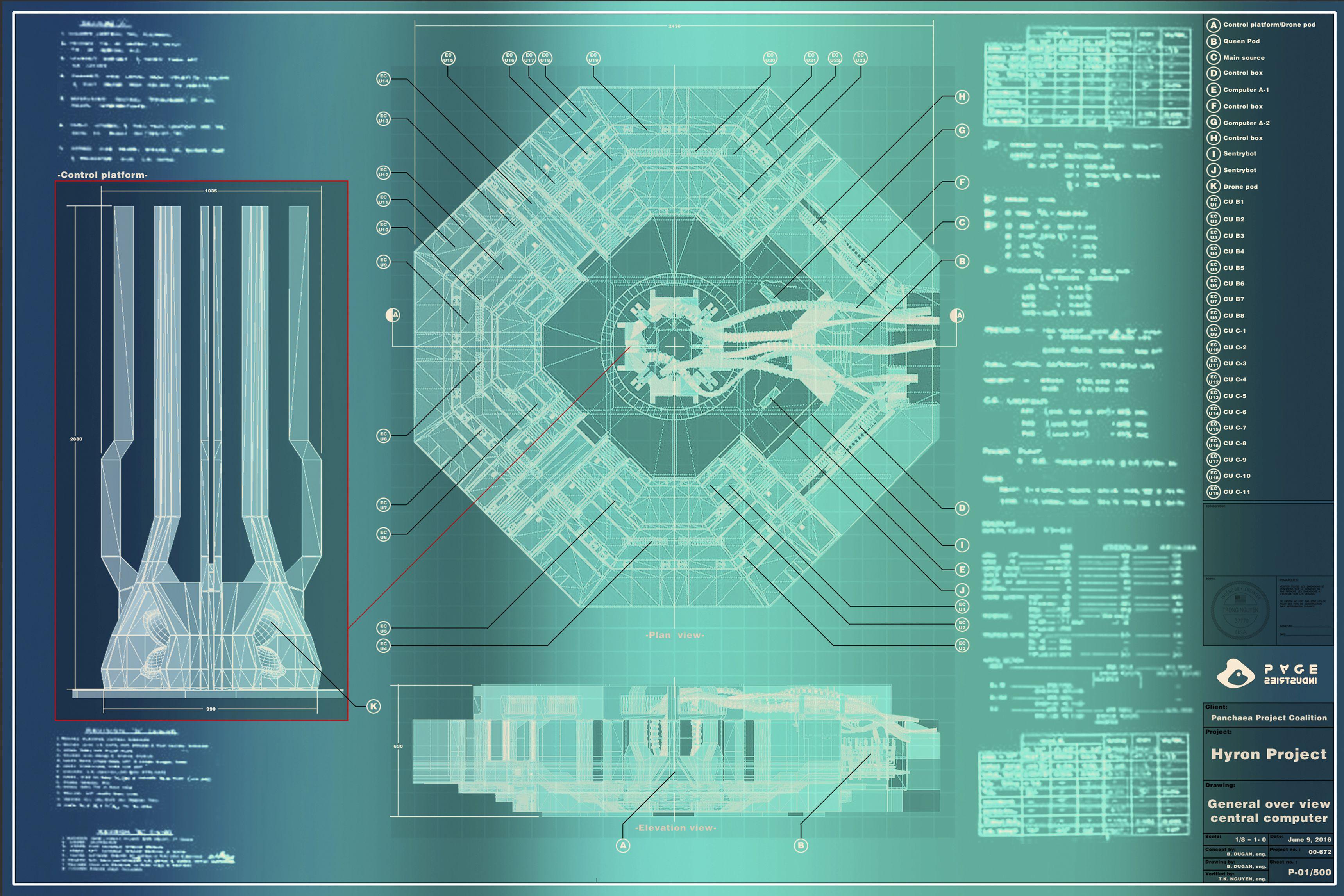 Image hyron blueprint 4g deus ex wiki fandom powered by wikia hyron blueprint 4g malvernweather Choice Image