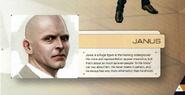 Janus (DXMD limited edition guide)