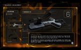 DX3 Xbow XH-II info