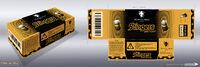 DXMD Zenith ZAP ammo box