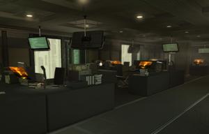 Picus Confidential workstations