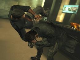 Nonlethal takedown 2