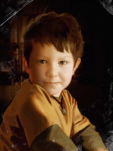 Adam Jensen young