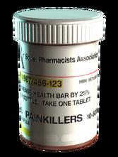 Painkillers (DXMD item)