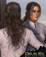 Delara Auzenne hairspline-tressfx-03