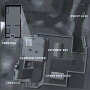 VandenbergCommandCentre map