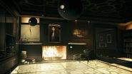 David Sarif's office concept