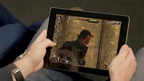 Deus Ex The Fall - Announcement
