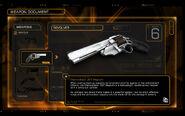 DX3 Diamondback .357 info