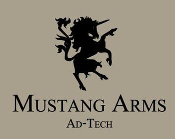 Image of Mustang Arms