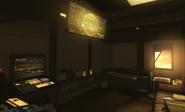 Jetliner Namir room