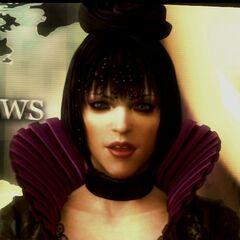 Элиза в Deus Ex: Human Revolution