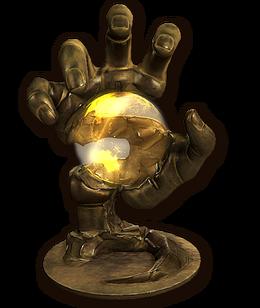 Majestic 12 hand1
