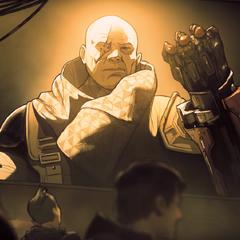 Марченко в анимированном трейлере
