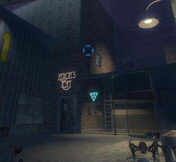 Image of Heron's Loft Apartments