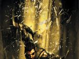 Deus Ex: Human Revolution Comic