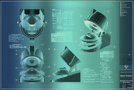 Hyron blueprint 2