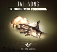 Tai Yong Medical Advertisement