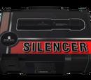 Silencer (DXMD)