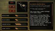 Silenced Sniper Rifle