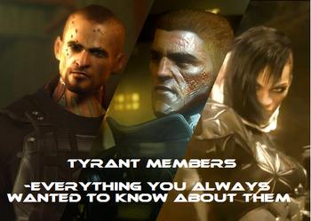 Image of Tyrants
