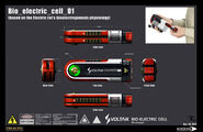 Bio electric cell 01