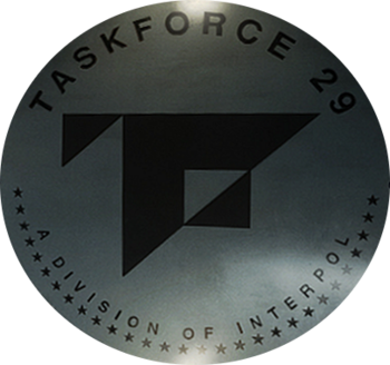 Image of Task Force 29