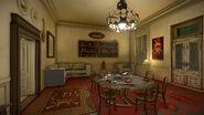 Dvali apartments interior