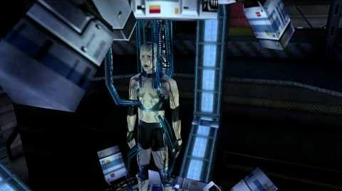 Deus Ex Dark Age Ending