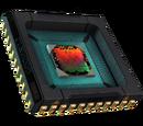 Stem Processor Chip