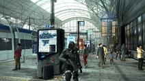 Stazione Ruzicka