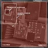Warehouse District satellite image