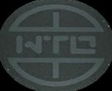WTO logo IW