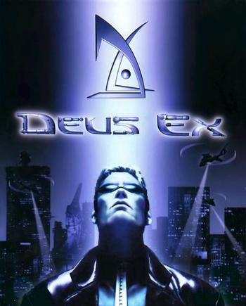 Image of Deus Ex