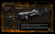 DX3 Plasma Rifle