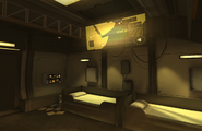 Jetliner ben's room